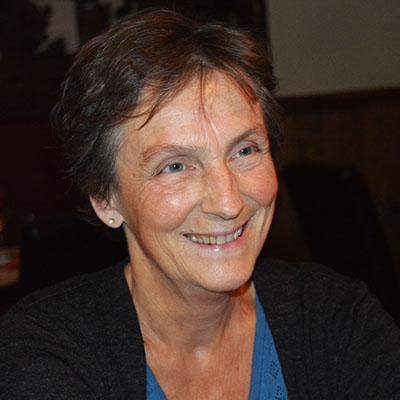 Anna Baudoin